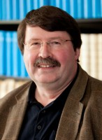 """Wilfried Steller ist Pfarrer in Fechenheim und Mitglied der Redaktion von """"Evangelisches Frankfurt"""". Foto: Oeser"""