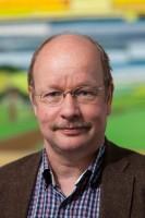 Christoph Rahlwes ist Pfarrer im Bethanienkrankenhaus. Foto: Rolf Oeser
