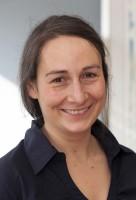 Katja Föhrenbach ist Pfarrerin in Praunheim. Foto: Ilona Surrey
