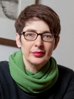 Brigitte Meinecke ist Pfarrerin in Nieder-Eschbach. Foto: Rolf Oeser