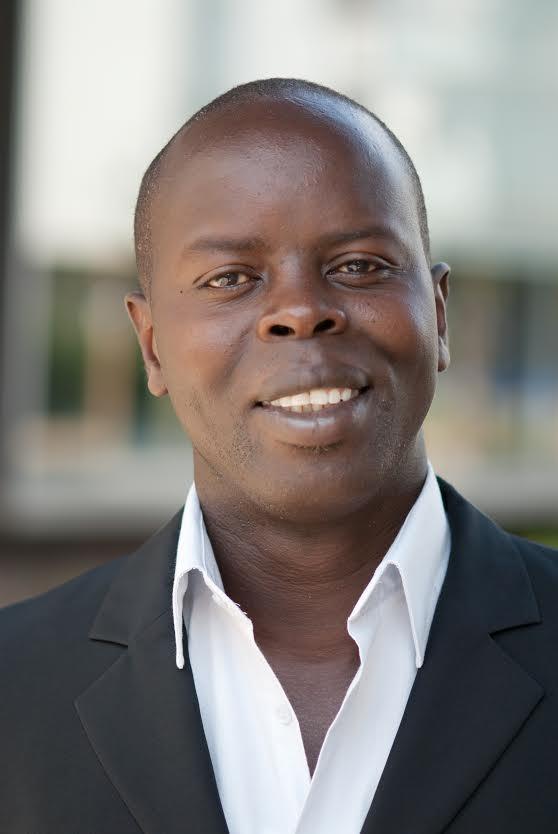 Amadou Gaye. Foto: Privat