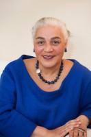 Monika Astrid Kittler ist Gemeindepädagogin im Gallus und im Europaviertel. Foto: Ilona Surrey